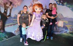 Celebrate National Princess Week with the Mermaid Magic Princess Sofia