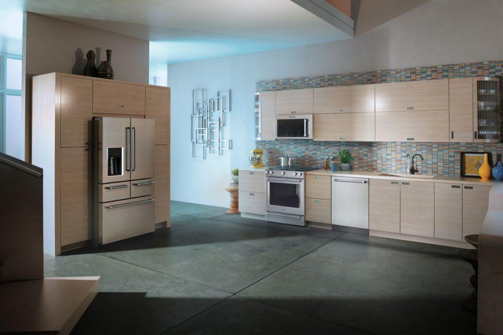 KitchenAid Suite 2