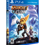 Ratchet & Clank Comes to PS4! #RatchetAndClank