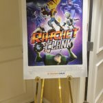 Fun For The Whole Family: Ratchet & Clank Movie Review #RatchetAndClank