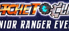 Ratchet & Clank Junior Ranger Event