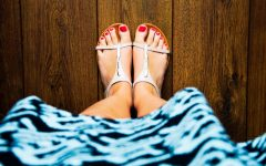 6 Easy Steps to Get Flip Flop Ready Feet
