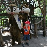 Why I'll Take My Toddler to Walt Disney World