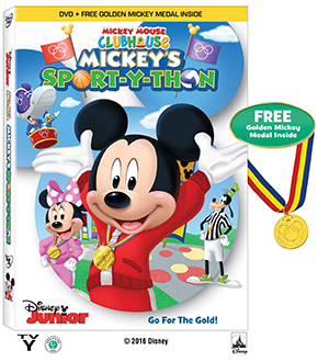 MMC_Mickey's-Sport-Y-Thon_DVD with medalSMALL