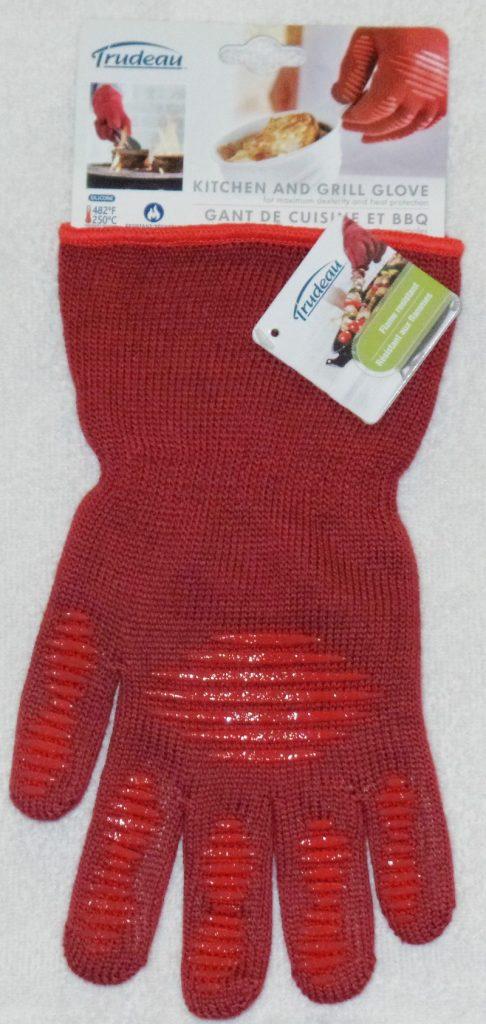 Trudeau Glove
