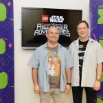 Chatting with the LEGO Star Wars: The Freemaker Adventures Creators