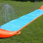 Summer Fun with H2OGO Pools and Slides
