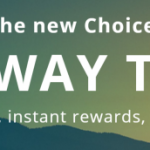 Sign Up for the Choice Hotels Loyalty Program