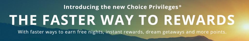 Best Hotel Rewards Program – Choice Privileges   Choice Hotels