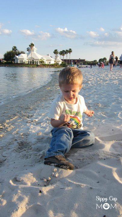 Hayden Beach