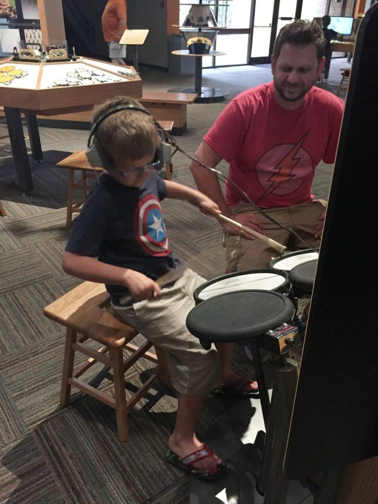 Hayden Drums