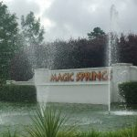 A Day in Hot Springs, Arkansas