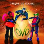 OVO- Cirque Du Soleil is Coming to St. Louis