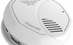 Win a First Alert Smoke and Fire Alarm!