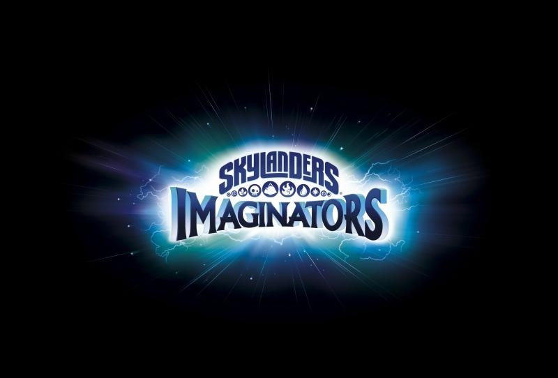 Skylanders Imaginators Coming in October!