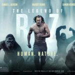 Watch the Trailer for The Legend of Tarzan