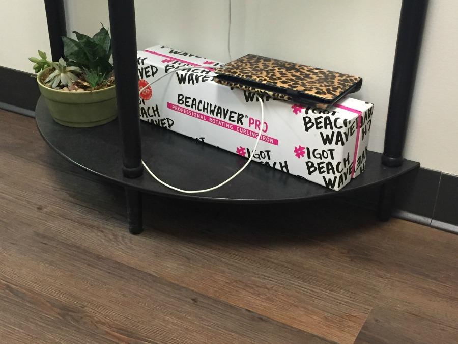 Beachwaver Pro Maplewood Beauty Bar