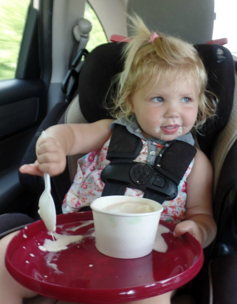 Eckerts Ice Cream