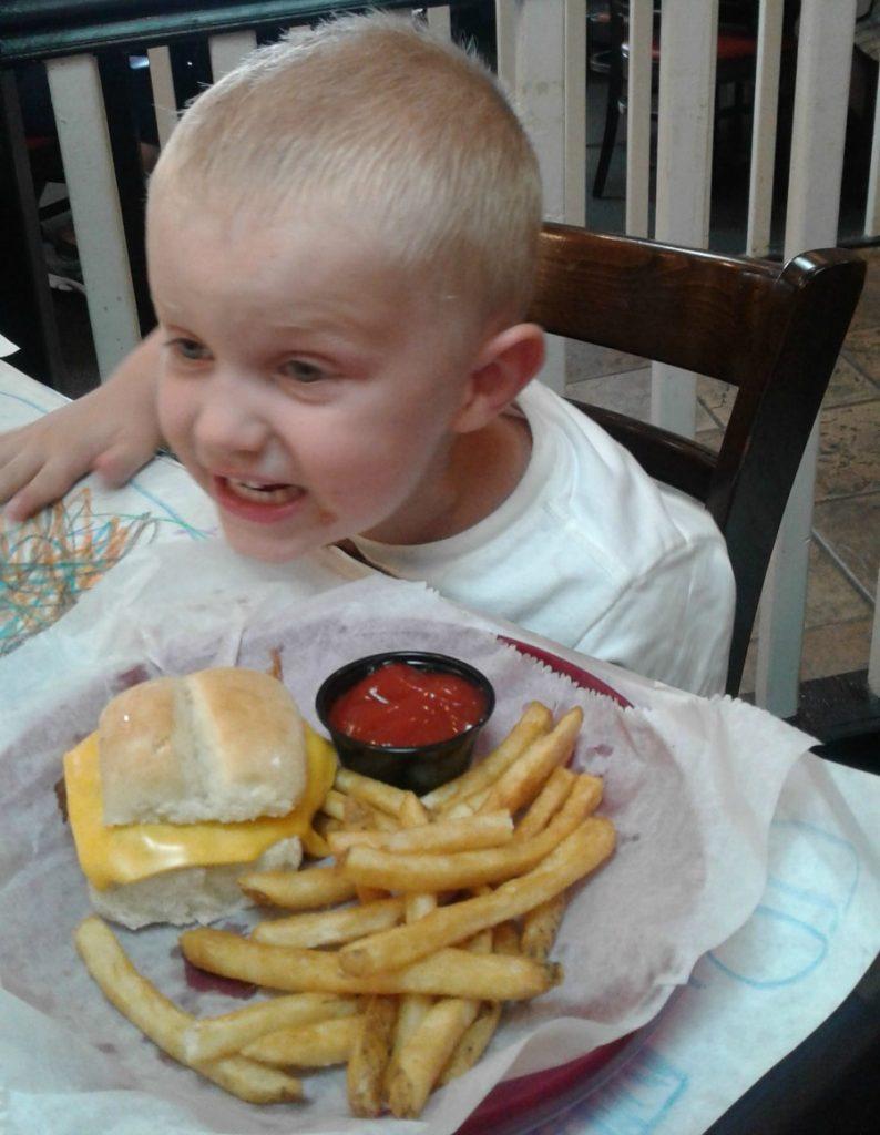 Eckert's Kid Meals