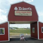 Head to Eckert's in Belleville for a Day of Family Fun!
