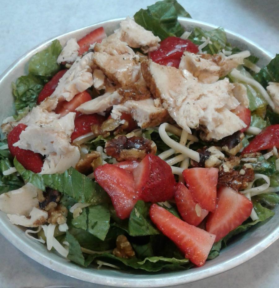 Eckert's Salad