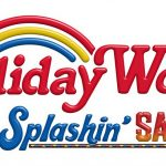 Coasters, Carousels and Christmas – A Trip to Holiday World!