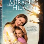 Win a Miracles From Heaven Family Movie Night Prize Pack