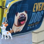 How To Make a Secret Life of Pets Keychain #PetCrafts