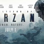 The Legend of Tarzan Is In Theaters Now – Win a $25 Gift Card!
