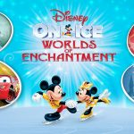 Disney On Ice Worlds of Enchantment is Coming to St. Louis