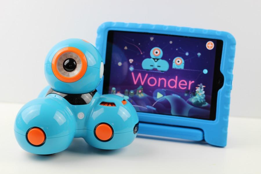 Dash and Wonder App