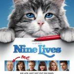 Watch the Trailer for Nine Lives and Win a $25 Gift Card!
