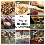 National S'mores Day: Over 20 Delicious S'mores Recipes and Activities