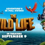 Win a The Wild Life Prize Pack!