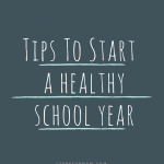 Go Back Healthy To School with MinuteClinic