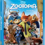 Zootopia Arrives on Blu-ray and DVD June 7th!