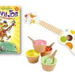 Get Groovy with Groovy Joe + Giveaway!