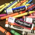 Make Sure ChapStick Is On Your Back to School List