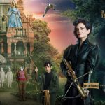 Watch the Trailer for Miss Peregrine's Home for Peculiar Children + Giveaway
