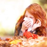 It's Not a Cold, It's Fall Allergies!