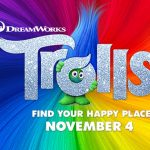 Watch the Trailer for Trolls + Trolls Giveaway!
