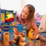 Learning is Fun with VTech Kids Toys!