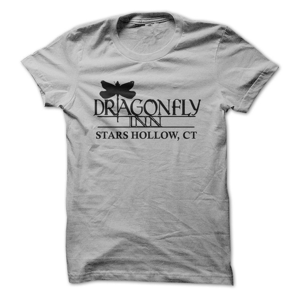 Dragonfly Inn Shirt