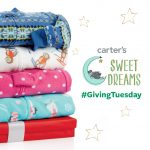 Help Carter's Give Back for #GivingTuesday!