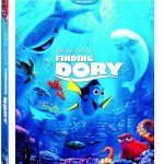 Finding Dory is Now on Blu-ray and DVD!