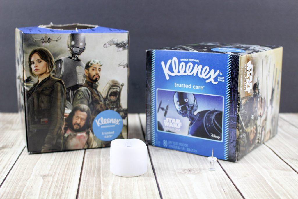 Rogue One Kleenex