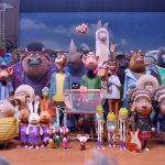 Enter to Win a Sing Movie Prize Pack