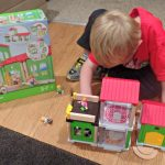 Best Christmas Toys from BRIO, Ravensburger and Wonder Forge