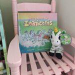 Hot Toy Idea: The Zoonicorn!