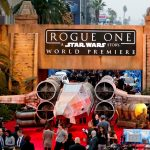 Rogue One Premiere Photos